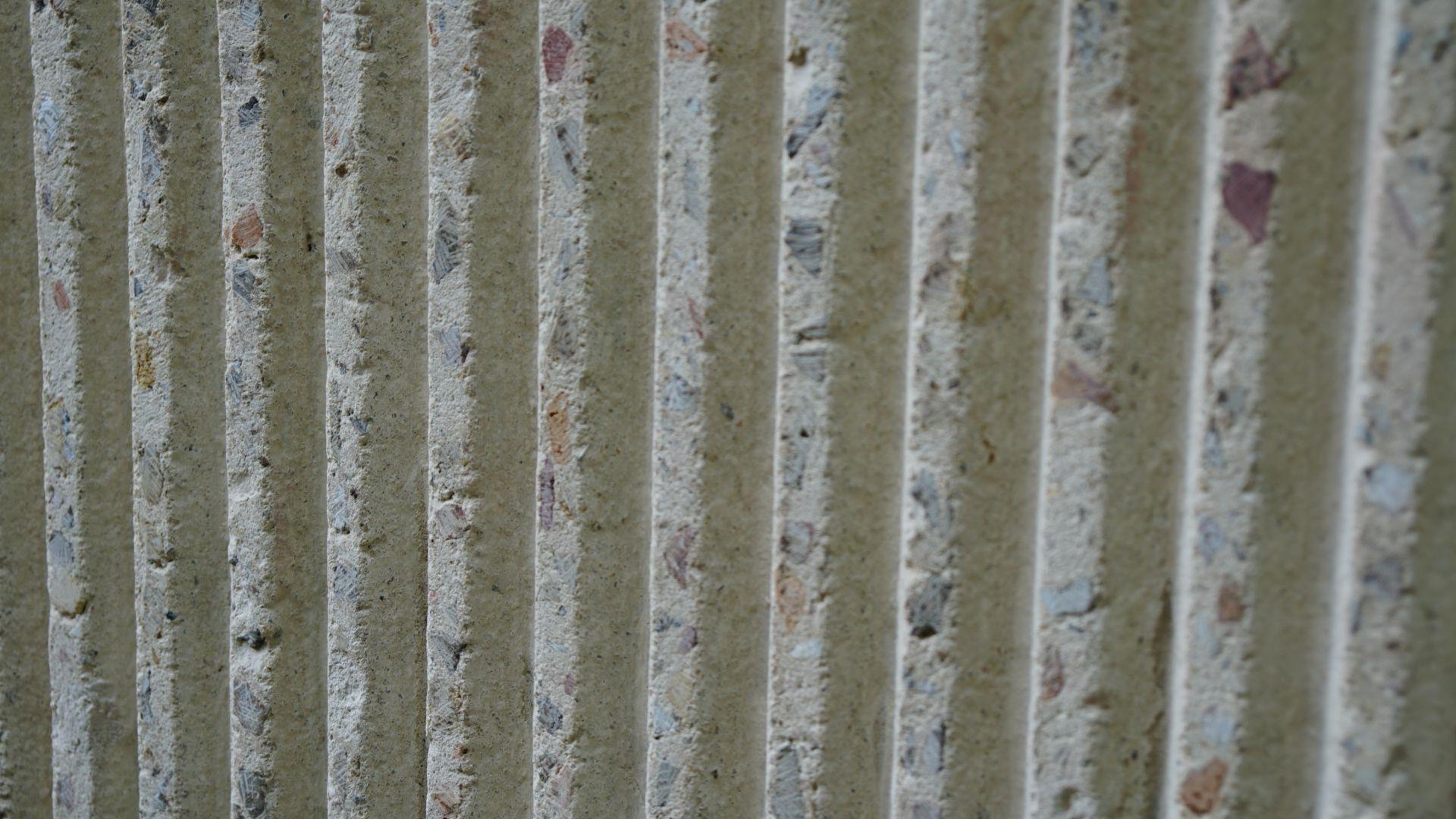 Polished rib in concrete.JPG